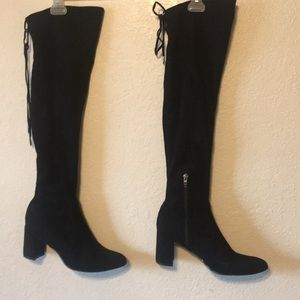 Marc Fisher boots size 8-1/2 M
